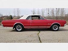 1967 Oldsmobile Cutlass for sale 100985324
