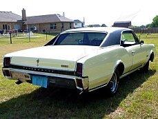1967 Oldsmobile Cutlass for sale 101003490