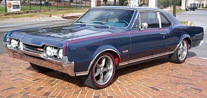 1967 Oldsmobile F-85 for sale 100740302