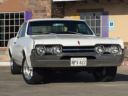 1967 Oldsmobile F-85 for sale 100818467