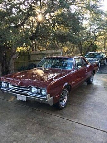 1967 Oldsmobile F-85 for sale 100942560