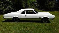 1967 Oldsmobile F-85 for sale 100910412