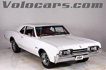 1967 Oldsmobile F-85 for sale 100931258
