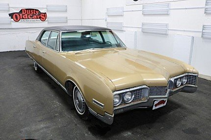 1967 Oldsmobile Ninety-Eight for sale 100832573