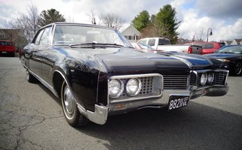 1967 Oldsmobile Ninety-Eight for sale 100850128
