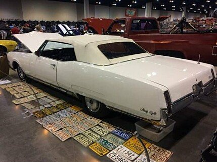1967 Oldsmobile Ninety-Eight for sale 100864631