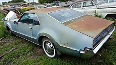 1967 Oldsmobile Toronado for sale 100773518
