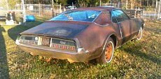 1967 Oldsmobile Toronado for sale 100828521