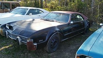 1967 Oldsmobile Toronado for sale 100847537