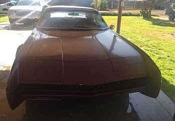 1967 Oldsmobile Toronado for sale 100914572