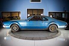 1967 Oldsmobile Toronado for sale 100965802