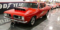 1967 Plymouth Barracuda for sale 100759847