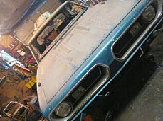 1967 Plymouth Barracuda for sale 100854036