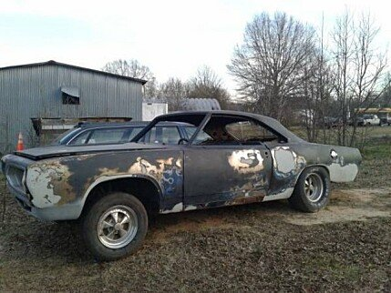 1967 Plymouth Barracuda for sale 100858544