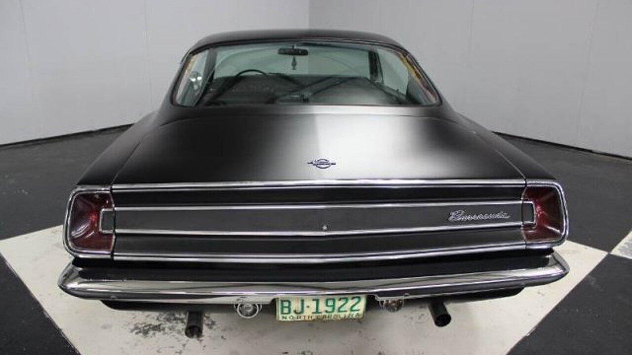 1967 Plymouth Barracuda for sale near Lillington, North Carolina ...