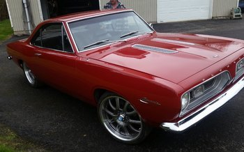 1967 Plymouth Barracuda for sale 100869418