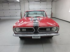 1967 Plymouth Barracuda for sale 100873300