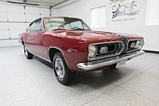 1967 Plymouth Barracuda for sale 100969075