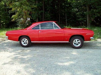 1967 Plymouth Barracuda for sale 100977159