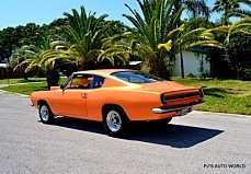 1967 Plymouth Barracuda for sale 100986404