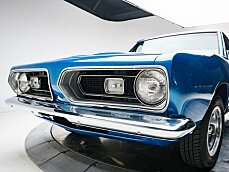 1967 Plymouth Barracuda for sale 101007030