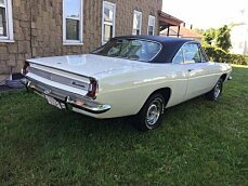 1967 Plymouth Barracuda for sale 101051382