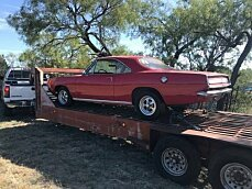 1967 Plymouth Barracuda for sale 101054249