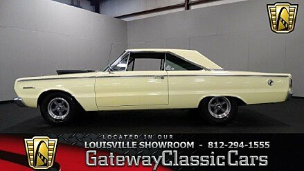 1967 Plymouth Belvedere for sale 100766761