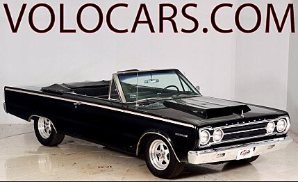 1967 Plymouth Belvedere for sale 100767986