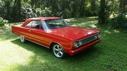 1967 Plymouth Belvedere for sale 100828925