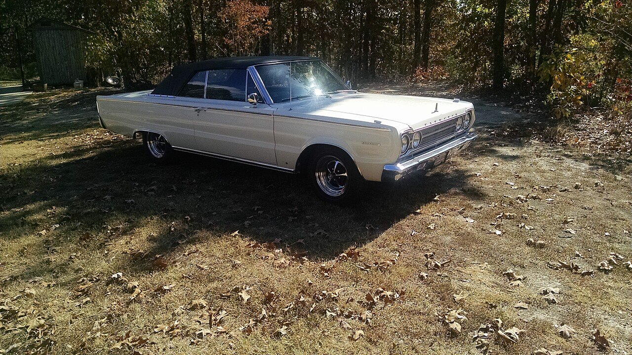 Plymouth Belvedere Classics for Sale - Classics on Autotrader