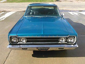 1967 Plymouth Belvedere for sale 100796075