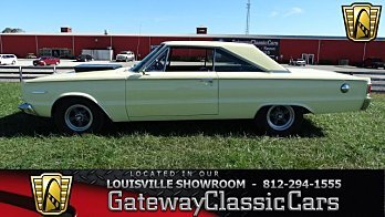 1967 Plymouth Belvedere for sale 100921279
