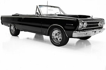 1967 Plymouth Belvedere for sale 100947601