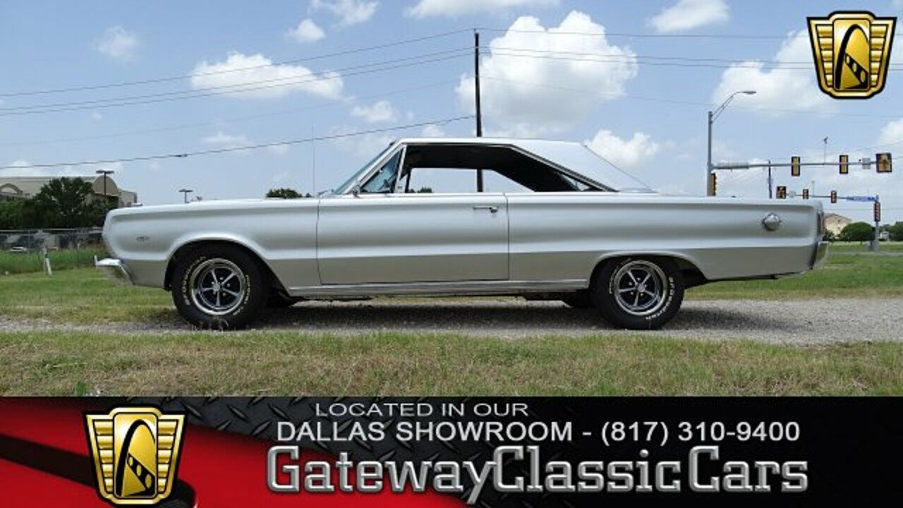 1967 Plymouth Belvedere for sale near O Fallon, Illinois 62269 ...
