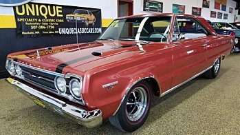 1967 Plymouth Belvedere for sale 100981309