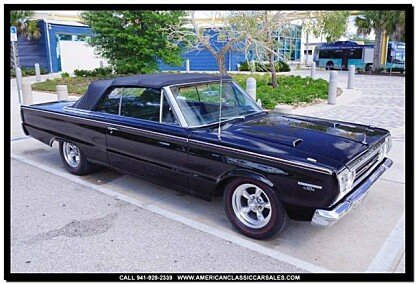 1967 Plymouth Belvedere for sale 100863541