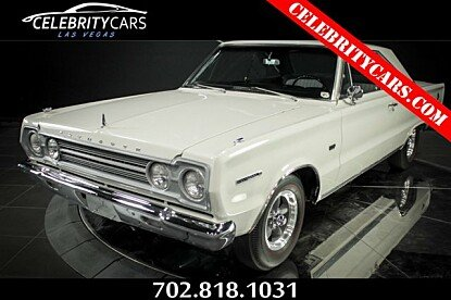 1967 Plymouth Belvedere for sale 100894811