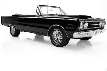 1967 Plymouth Belvedere for sale 100945512