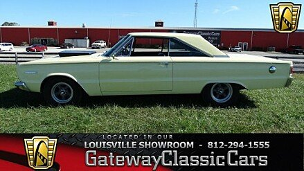 1967 Plymouth Belvedere for sale 100950071