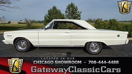 1967 Plymouth Belvedere for sale 100963820