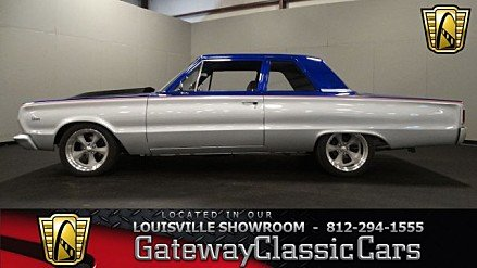 1967 Plymouth Belvedere for sale 100964889