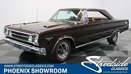 1967 Plymouth Belvedere for sale 100967523