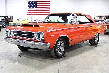 1967 Plymouth Belvedere for sale 100985909