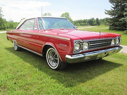 1967 Plymouth Belvedere for sale 100995351
