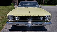 1967 Plymouth Belvedere for sale 101000613