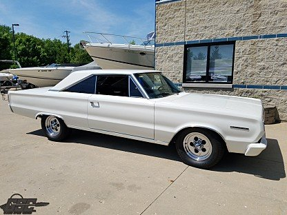 1967 Plymouth Belvedere for sale 101011624
