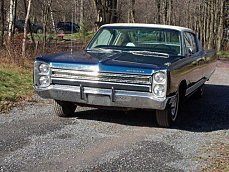 1967 Plymouth Fury for sale 100788975