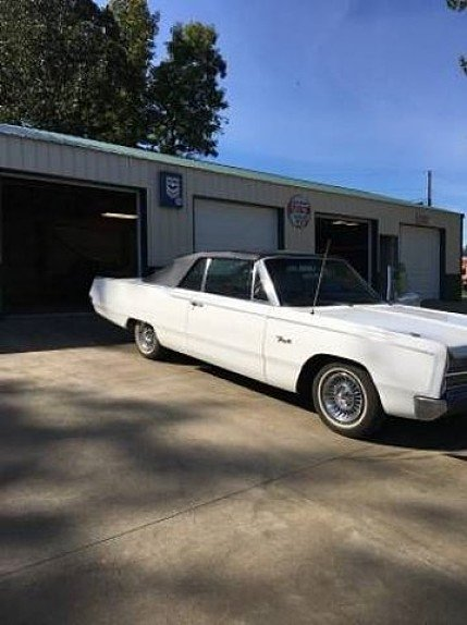 1967 Plymouth Fury for sale 100833851