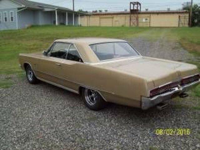 1967 Plymouth Fury For Sale Near Cadillac  Michigan 49601